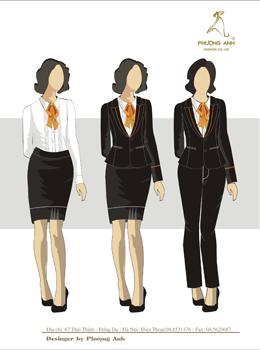 Dịch vụ thiết kế đồng phục