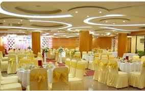 Tư vấn tổ chức đám cưới với tiệc buffet