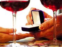 Tại sao đeo nhẫn cưới ở ngón áp út?