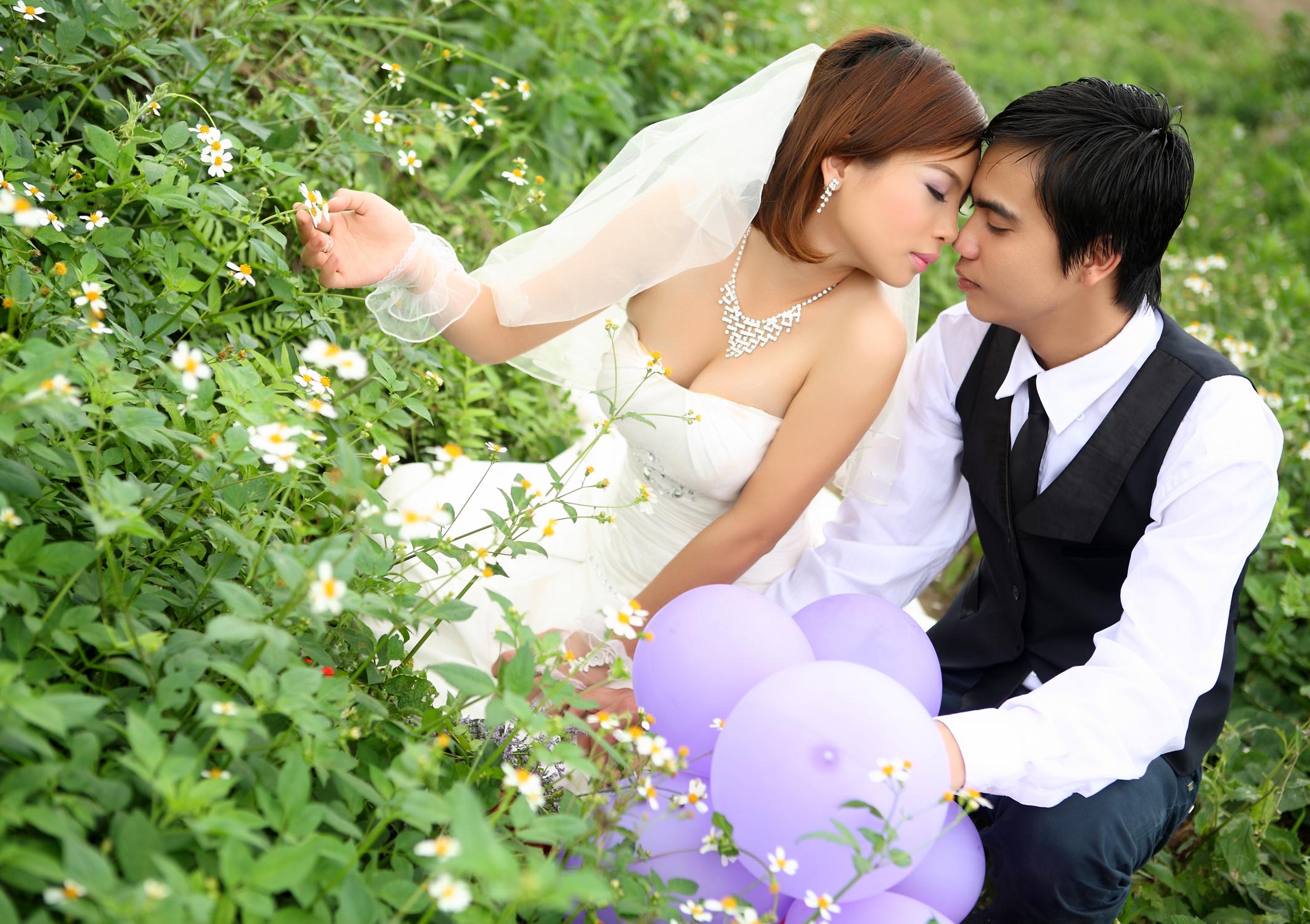 8 lời khuyên để bạn đẹp nhất với váy cưới