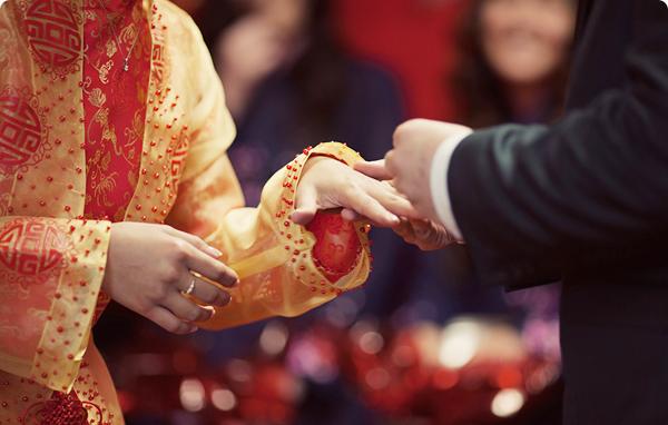 Bắt đầu chuẩn bị cưới từ các điều cụ thể