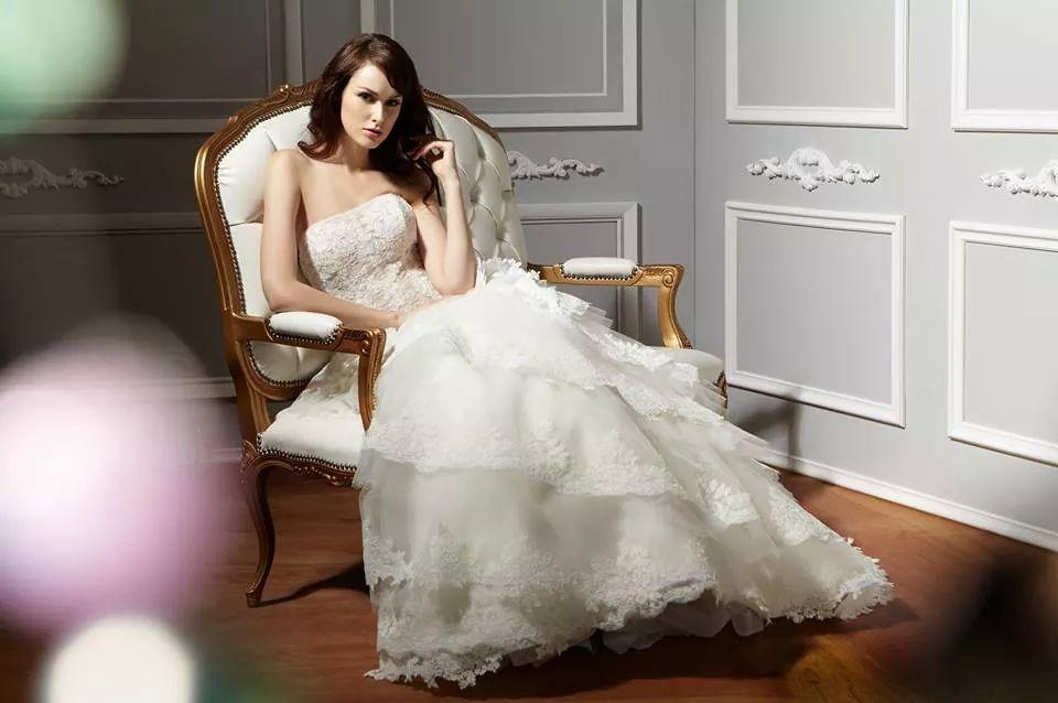 Đặt may váy cưới cao cấp với chi phí hợp lý