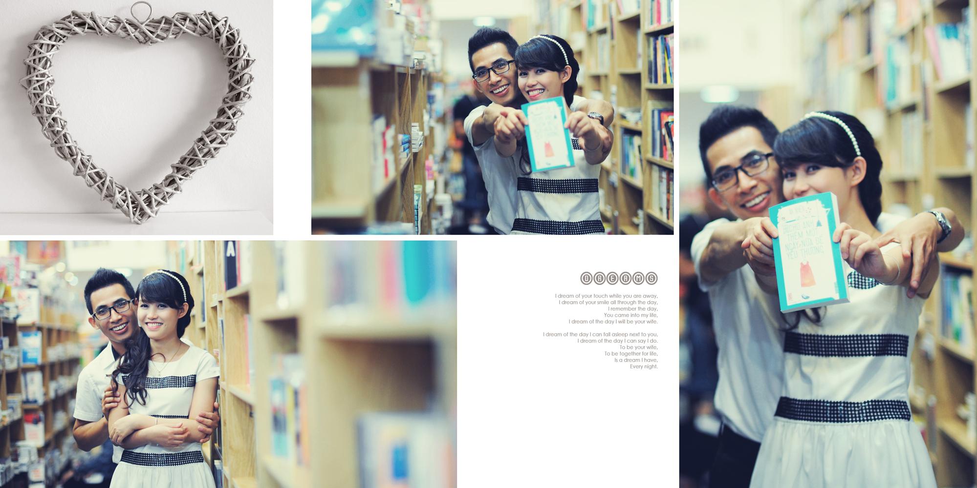 Album Đức Hường