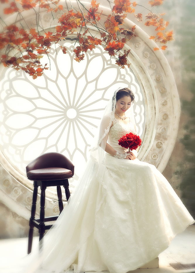 Album ảnh cưới Mai Thắng