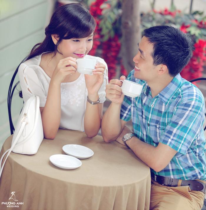 Album ảnh Trong Hương