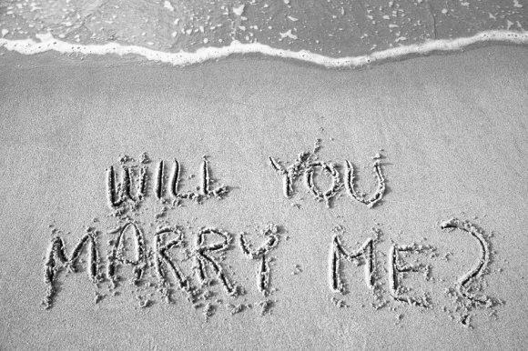 Bí quyết để chàng ngỏ lời cầu hôn