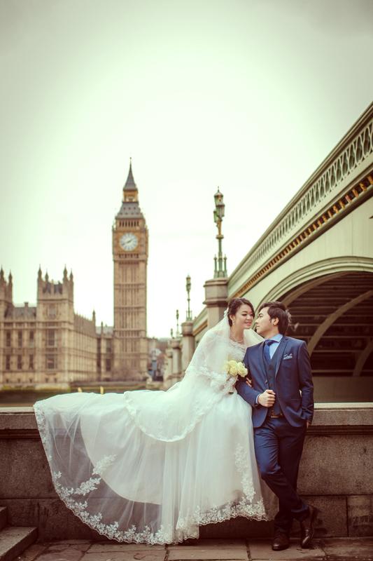 UK Love Story