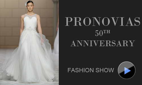 Pronovias Collection 2015