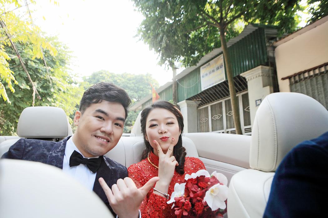 NgocTu-VanAnh's wedding photos