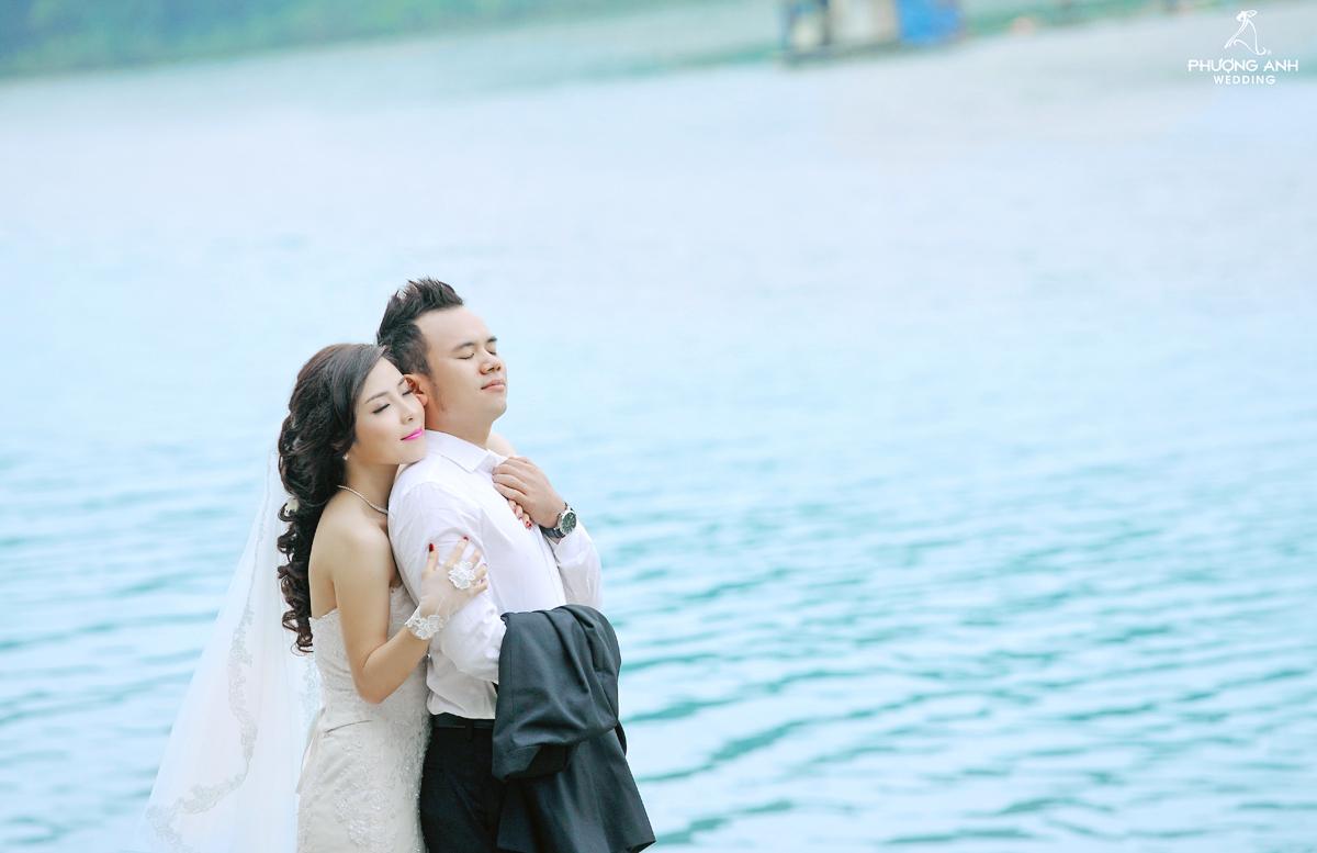 Album Ngoc Anh