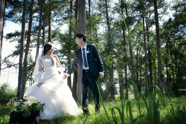 Xem ngày cưới năm 2015