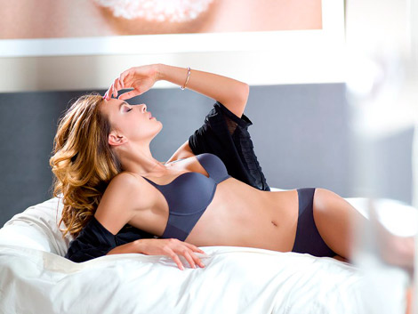Áo nâng ngực thế hệ mới cho bạn gái