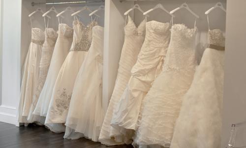 3 lưu ý để mua váy cưới online an toàn
